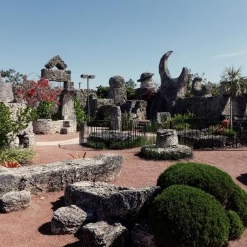 Coral Castle1