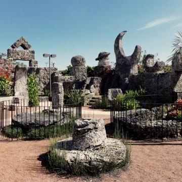 Coral Castle7