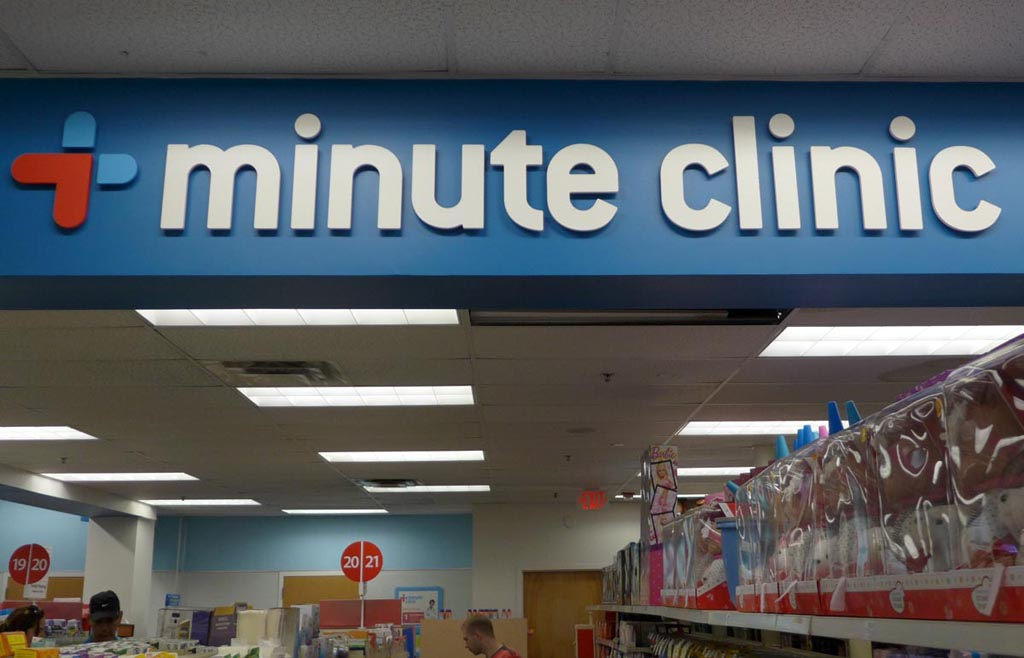 minute clinic
