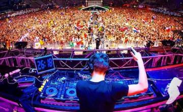 Ultra Music Festival1
