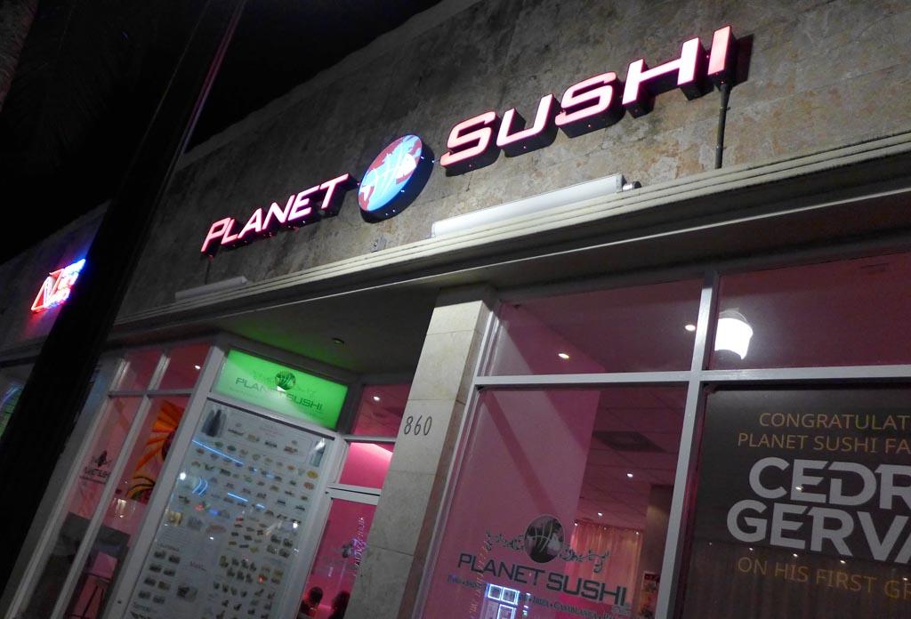 Planet sushi2