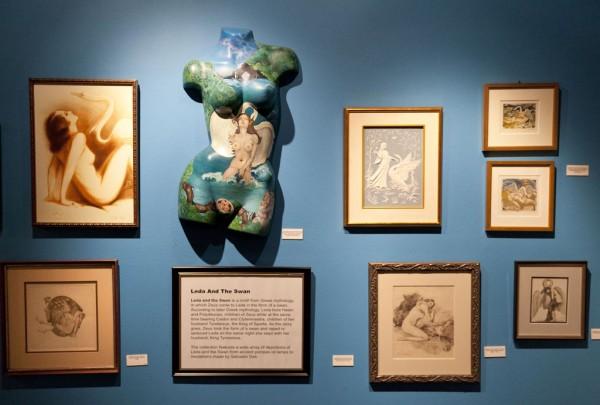 World Erotic Art Museum 15-1