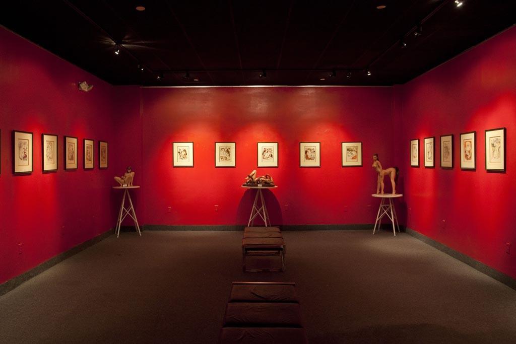World Erotic Art Museum 15-3