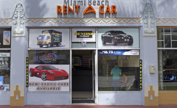 Beyond Car Rental