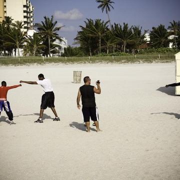 Spiaggia105