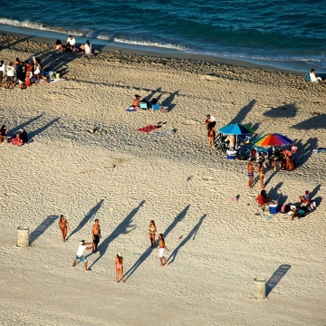 Spiaggia109