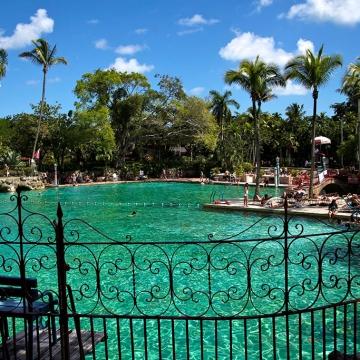 Venetian Pool9