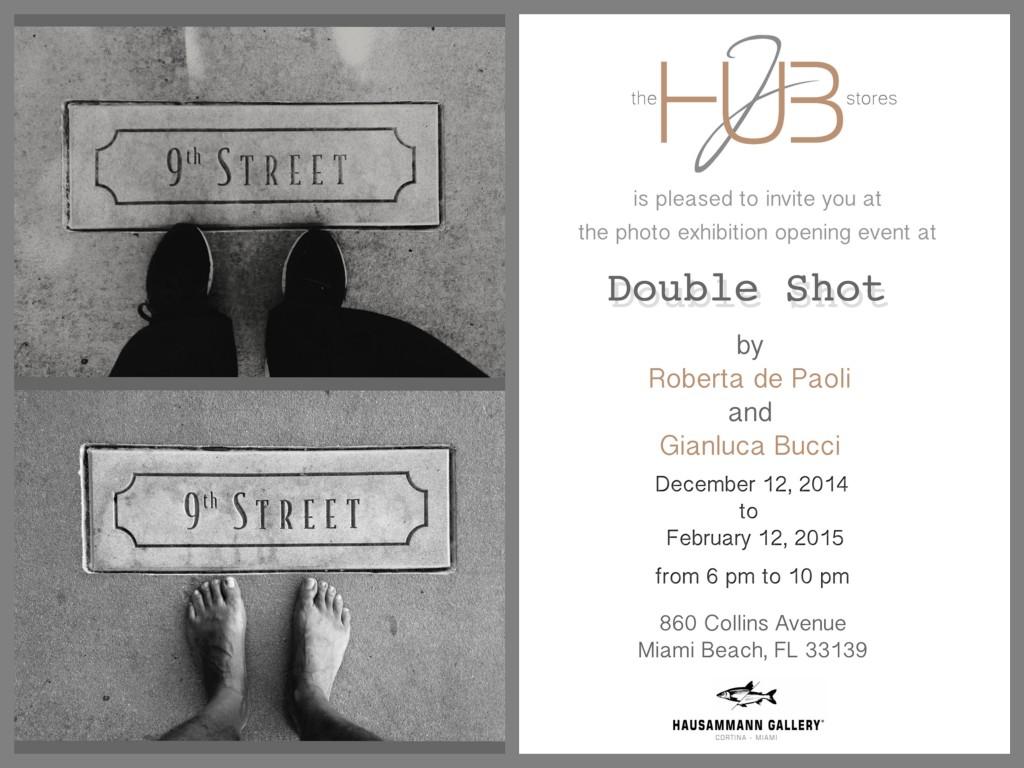 invito Double shot