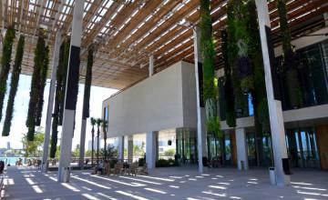 Perez Museum